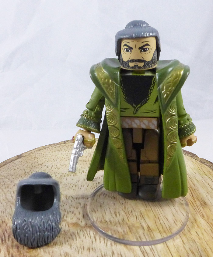 Mandarin Loose Minimate (Marvel Wave 49)