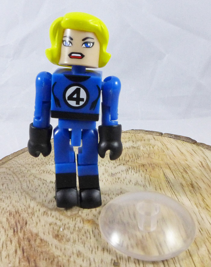 Susan Richards Loose Minimate (Marvel Wave 8)
