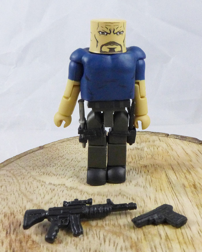 Paine Loose Minimate (TRU Expendables Box Set)