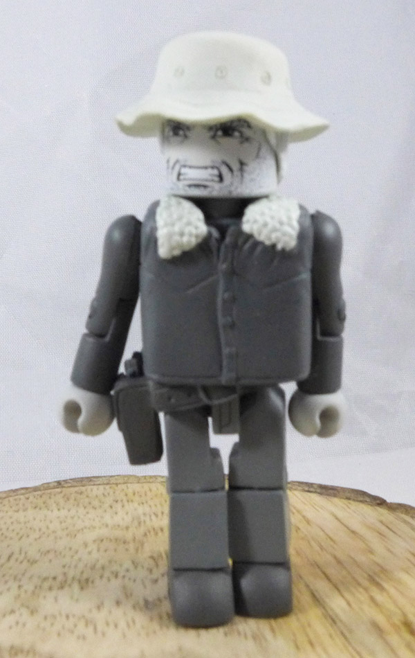 Winter Coat Dale Loose Minimate (Walking Dead ComicFest 2012 Exclusive Two Pack)