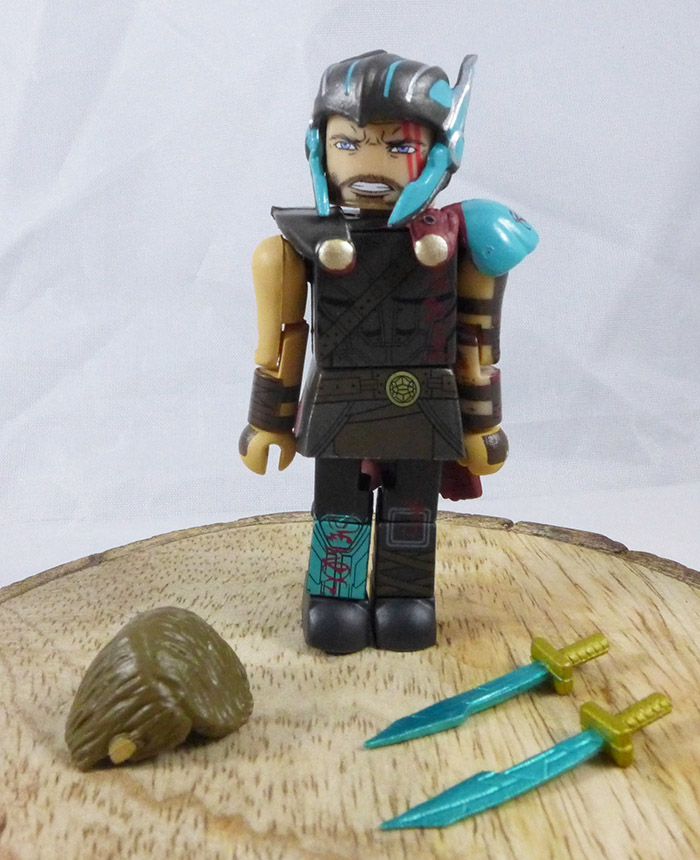 Gladiator Thor Loose Minimate (Marvel Thor: Ragnarok Box Set)