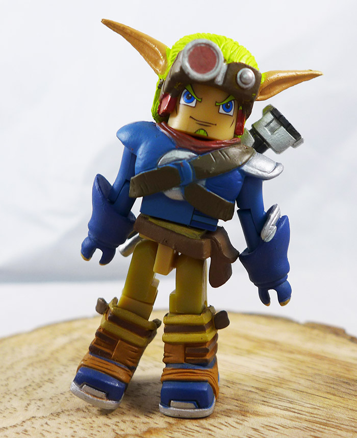 Daxter Loose Minimate (Playstation TRU Wave 1)