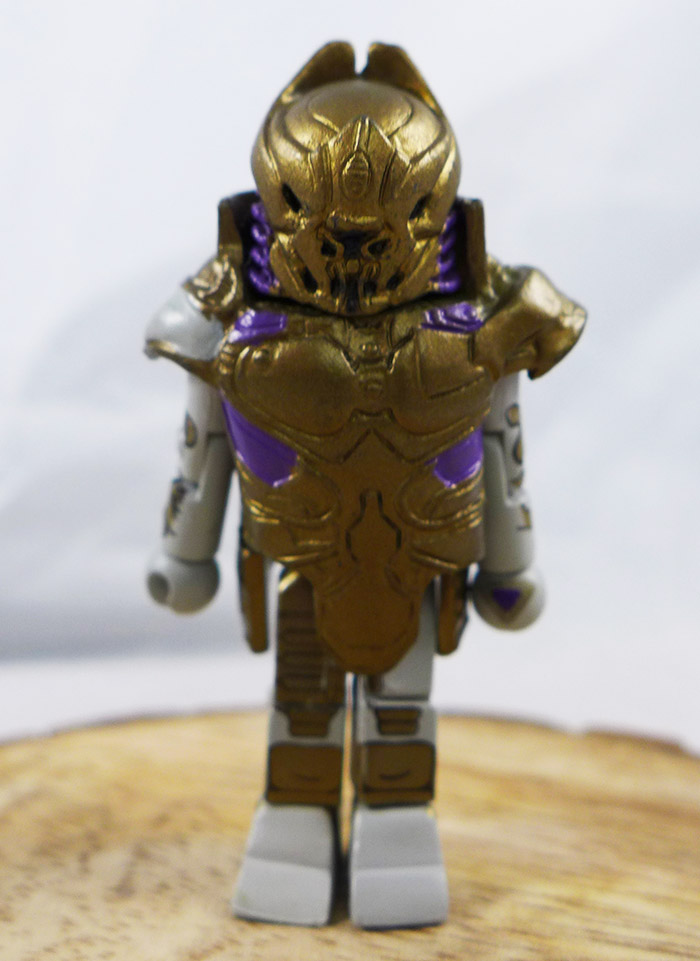 Chitauri General Partial Loose Minimate (Marvel Wave 45)