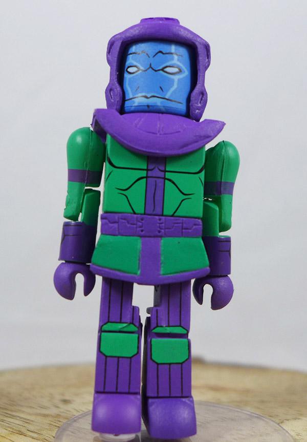 Kang the Conqueror Loose Minimate (Marvel Walgreens Wave 5)