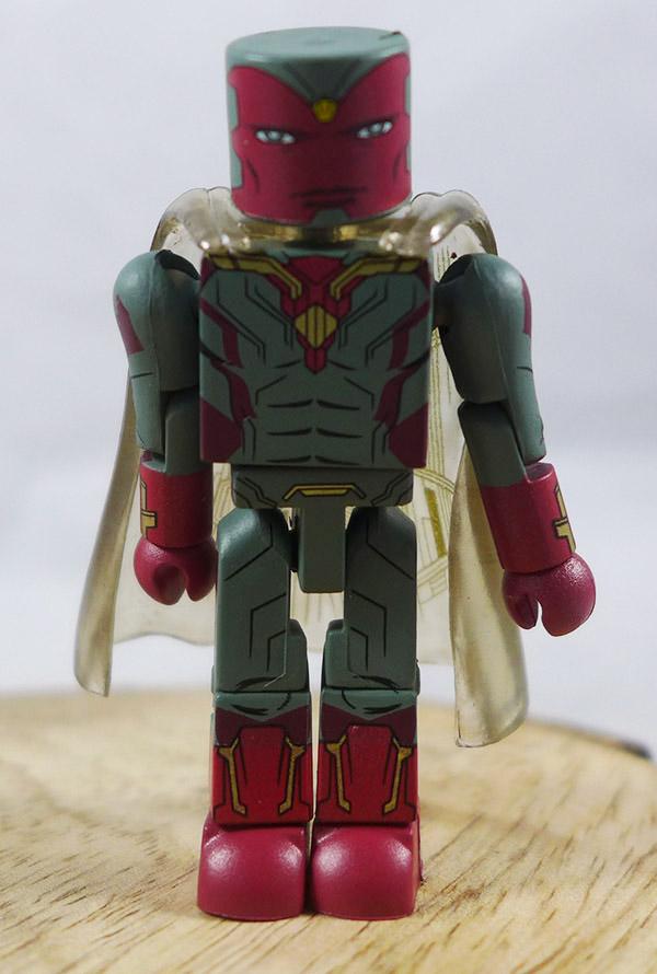 Vision Loose Minimate (Marvel Wave 63)