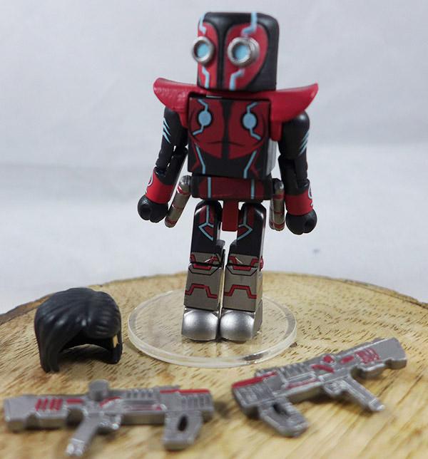 Deadpool 2099 Loose Minimate (Marvel Now Blind Bag Packs)