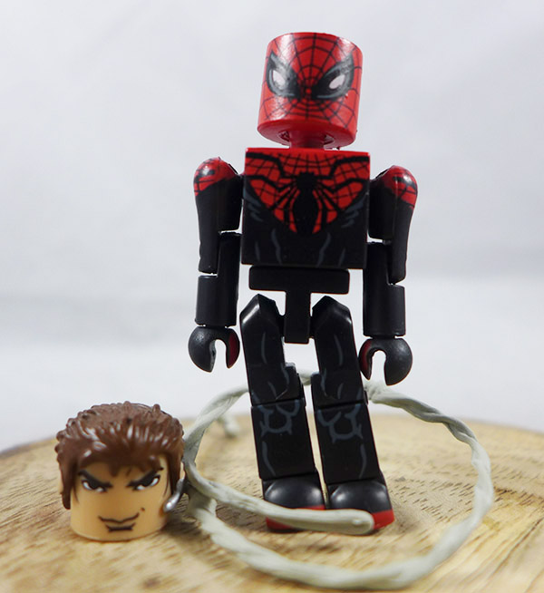 Superior Spider-Man Loose MInimate (Marvel TRU Wave 17)