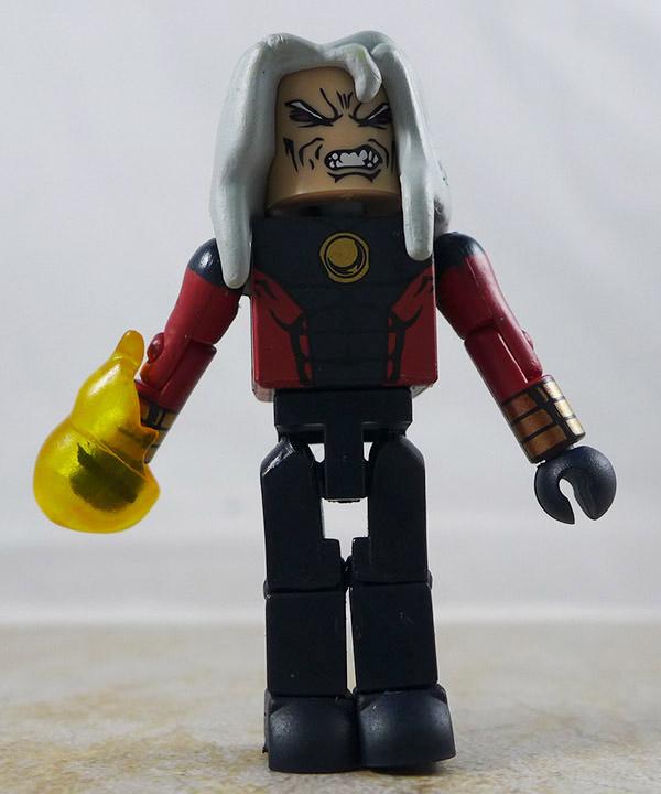 Nitro Loose Minimate (Marvel Civil War Box Set)