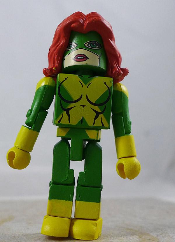 Jean Grey Loose Minimate (Marvel X-Factor Box Set)