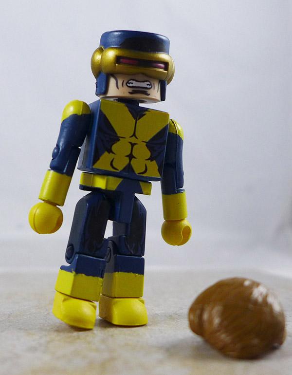 Cyclops Loose Minimate (Marvel X-Factor Box Set)