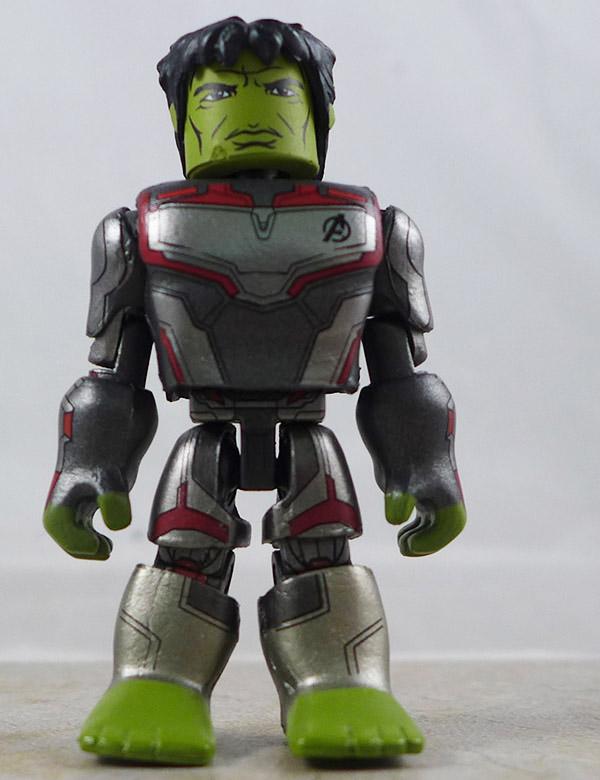Hulk Loose Minimate (Marvel End Game Box Set)