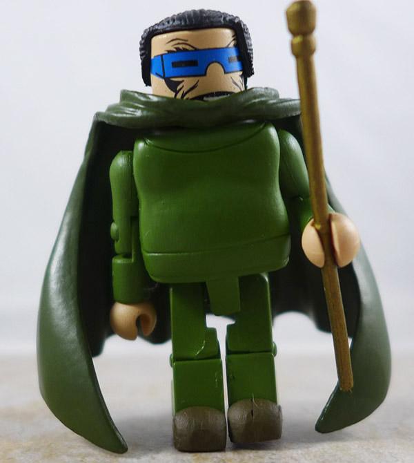 Mole Man Loose Minimate (Marvel TRU Wave 8)