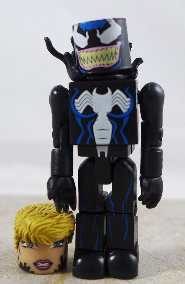 Venom (Ann Weying) Loose Minimate (Marvel Venom Through the Ages Box Set)