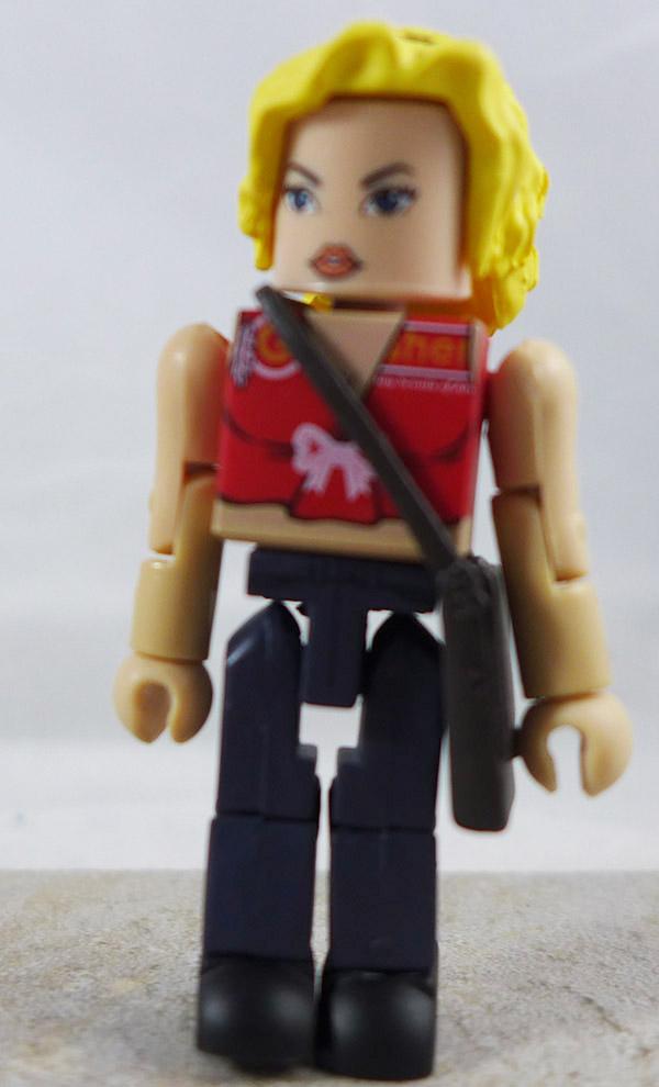 Kim Bauer Loose Minimate (24 Season 1 Box Set)