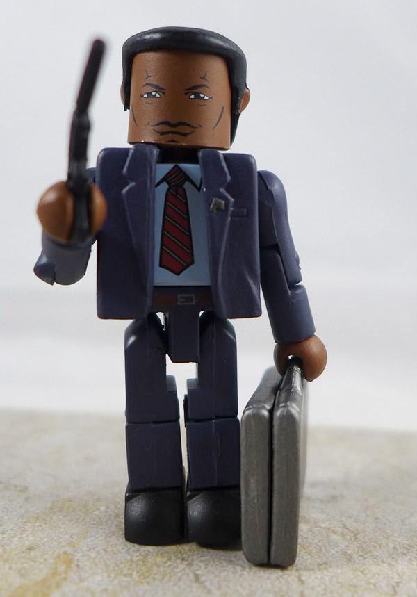 David Palmer Loose Minimate (24 Season 1 Box Set)