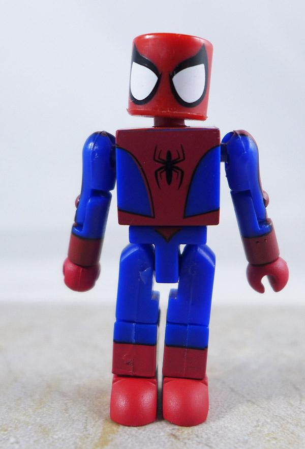Ultimate Spider-Man Loose Minimate (Marvel Wave 7)