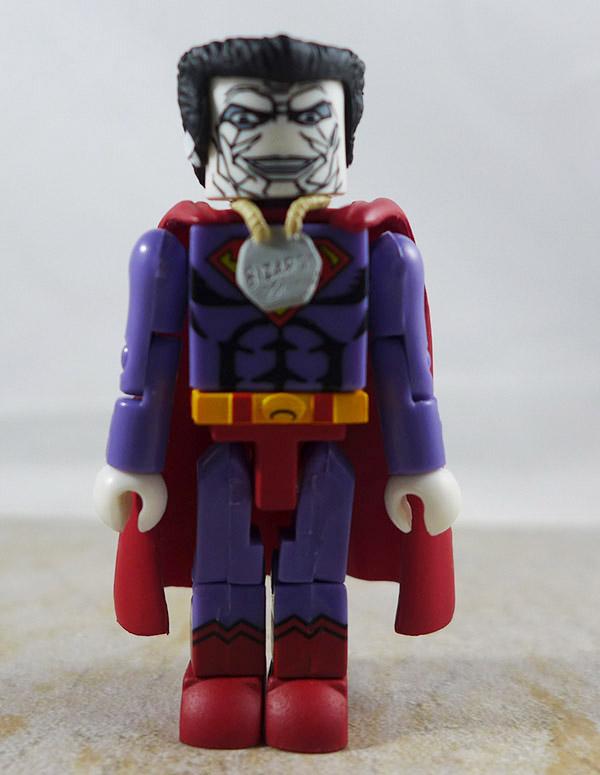 Bizarro Loose Minimate (DC Series 6)