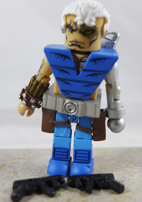 Cable Partial Loose Minimate (Marvel X-Force Box Set)
