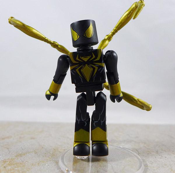 Sinister Six Iron Spider Loose Minimate (Marvel TRU Wave 26)