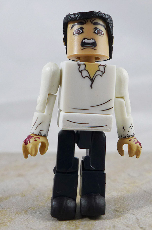 James Howlett Loose Minimate (Marvel Wolverine Through the Ages Box Set)