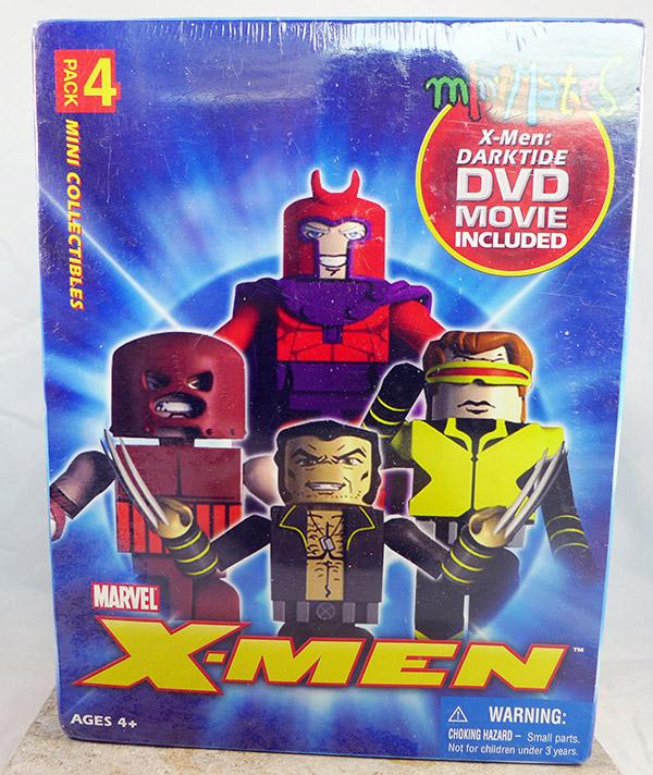 Marvel Darktide DVD Box Set