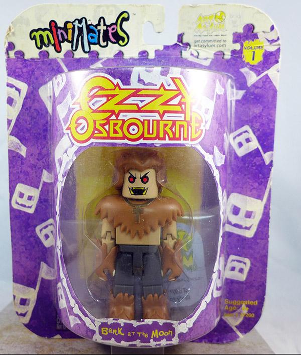 Ozzy Osbourne (Rock Minimates Series 1)