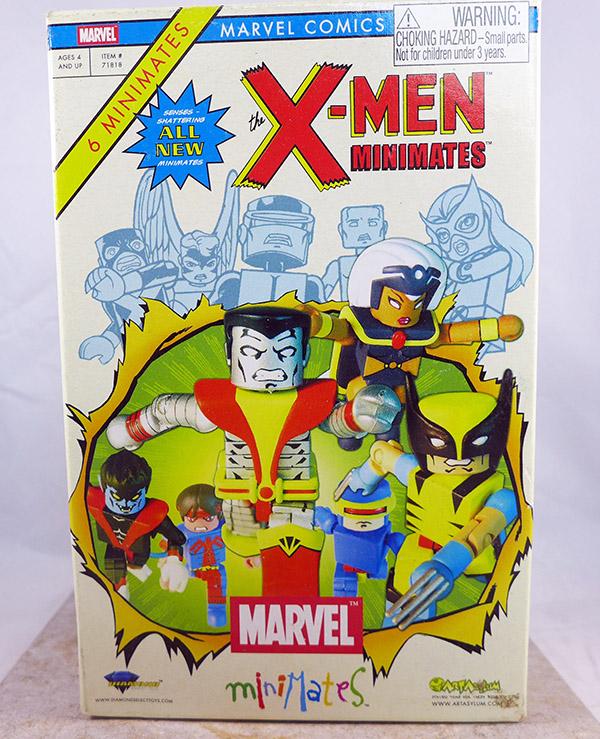Giant Size X-Men #1 (Marvel Exclusives Box Set)