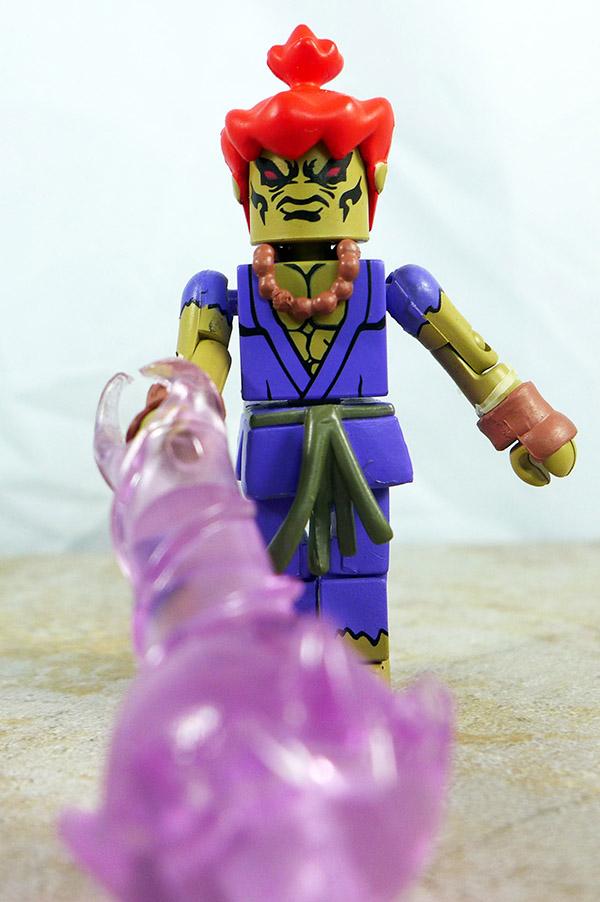 Akuma Loose Minimate (Street Fighter II Series 1)