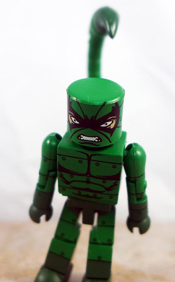 Scorpion Loose Minimate (Marvel Wave 30)