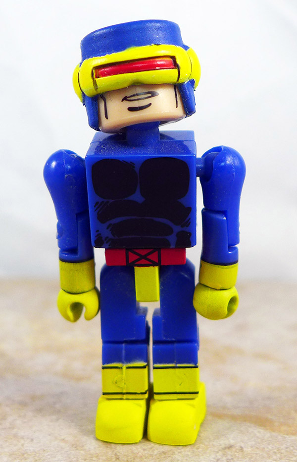 Cyclops Loose Minimate (Marvel Exclusives Two Packs)
