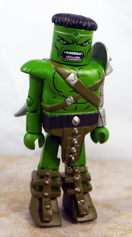 World War Hulk Loose Minimate (Marvel TRU Wave 6)