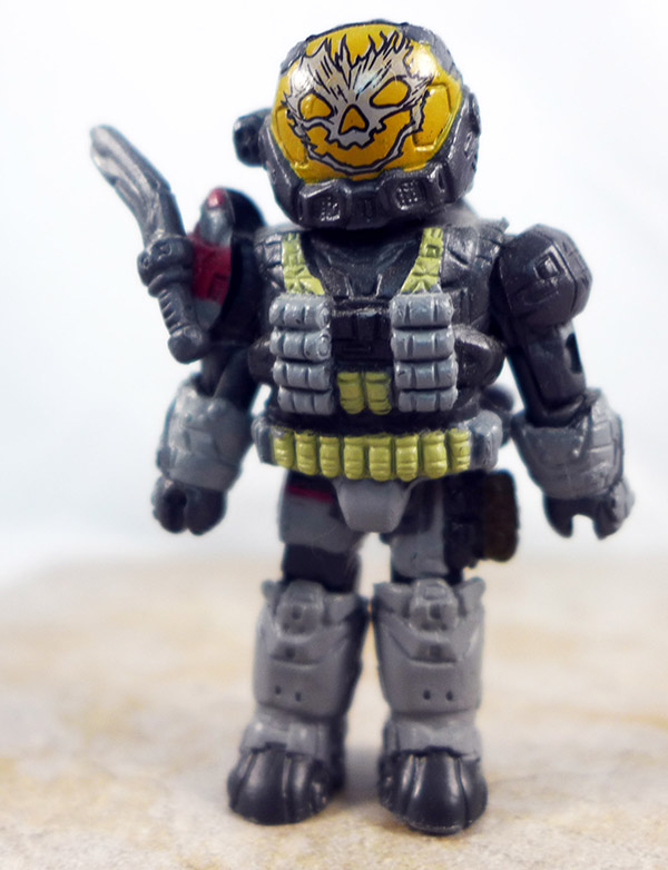 Emile Partial Loose Minimate (Halo TRU Series 2)