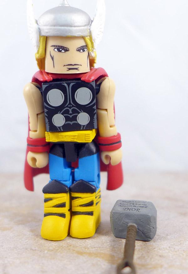 Thor Loose Minimate (Marvel