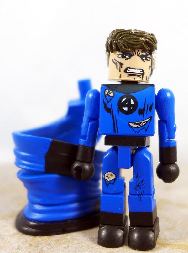 Stretch Attack Mr. Fantastic Loose Minimate (Marvel TRU Wave 6)