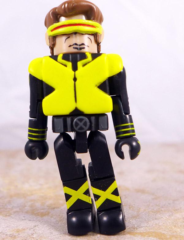New Cyclops Loose Minimate (Marvel Wave 9)