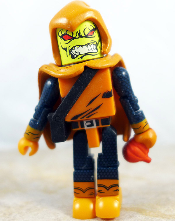 Hobgoblin Loose Minimate (Marvel Exclusive Two Packs)