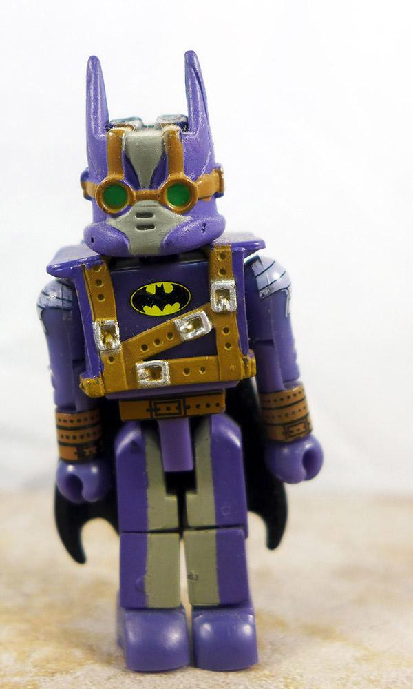 Stealth Batman Partial Loose Minimate (DC C3 Wave 1)