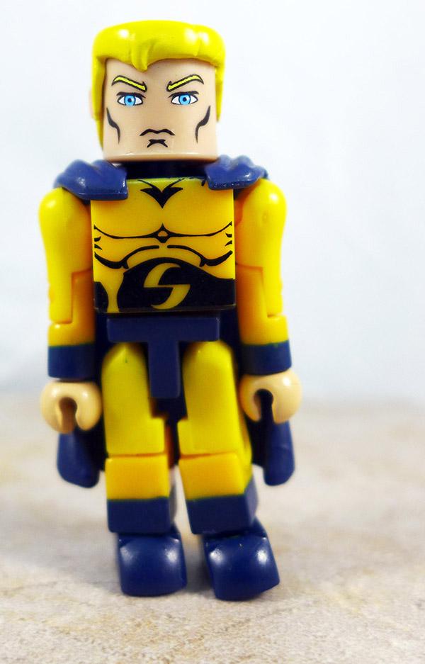 Sentry Loose Minimate (Marvel Wave 12)