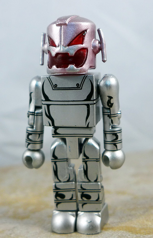 Ultron Partial Loose Minimate (Marvel Wave 19)
