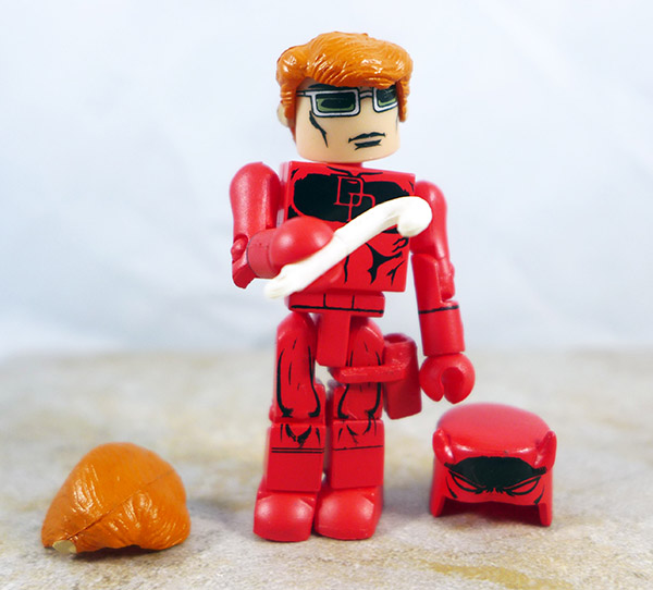 Daredevil Loose Minimate (Marvel TRU Wave 13)