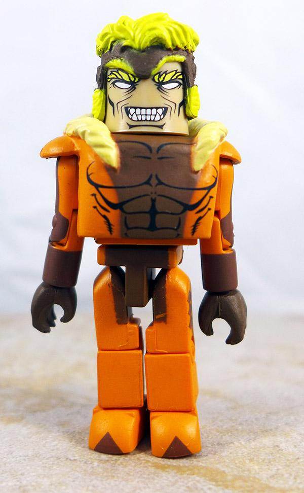 Sabretooth Loose Minimate (Marvel 'Best of