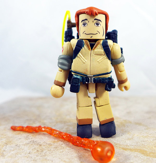 Ray Loose Minimate (Real Ghostbusters TRU Series 1)
