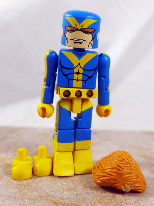 Goliath Loose Minimate (Marvel Wave 32)