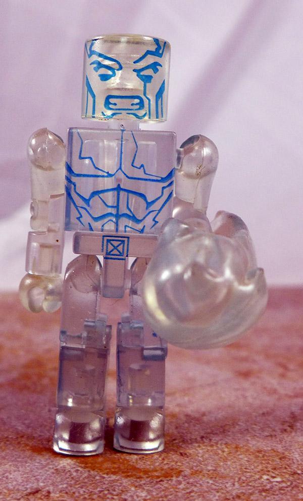 Ice Man Loose Minimate (Marvel Wave 11)