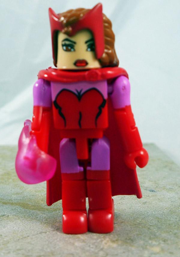 Scarlet Witch Loose Minimate (Marvel Wave 16)