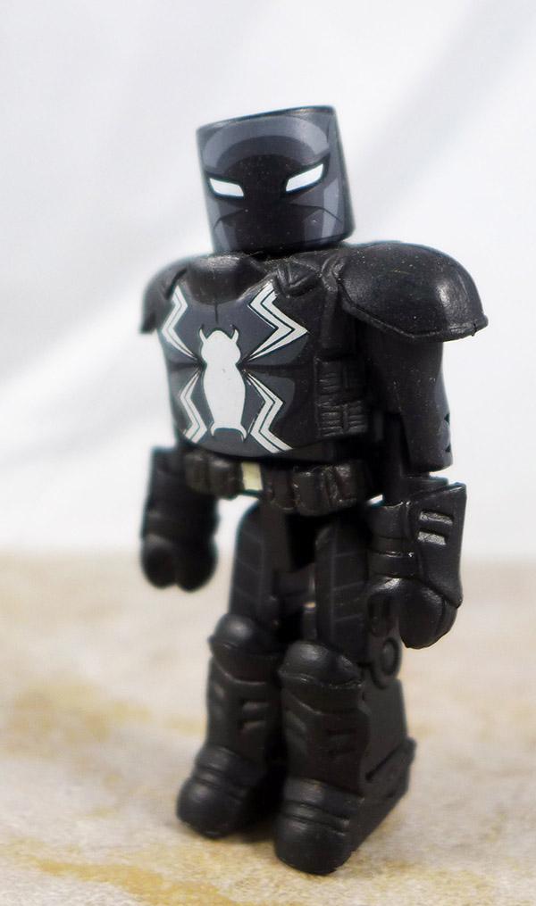 Ultimate Agent Venom Loose Minimate (Marvel Walgreens Wave 1)