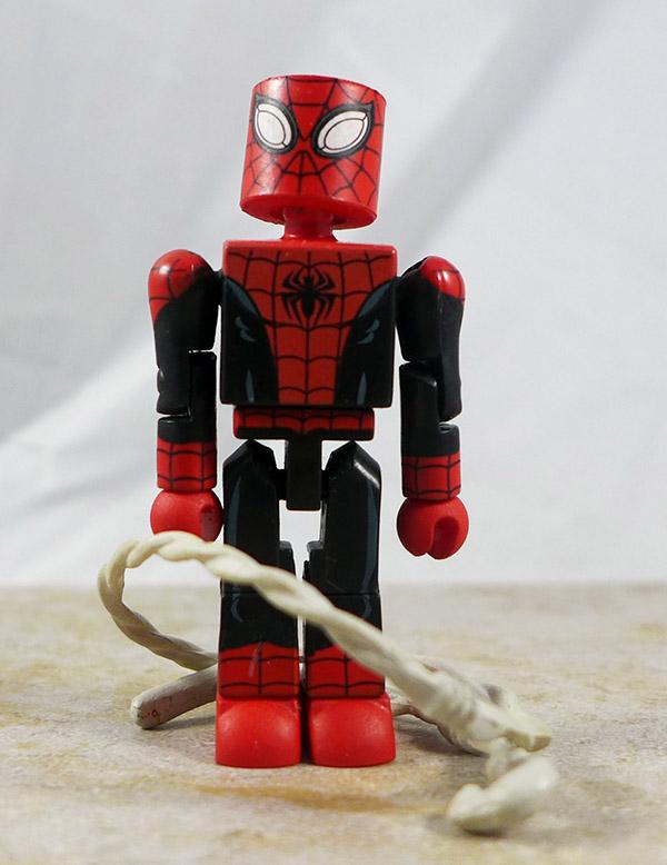 Superior Spider-Man Loose Minimate (Marvel Wave 51)
