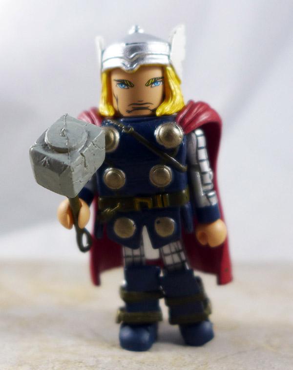Thor Reborn Loose Minimate (Marvel Wave 33)