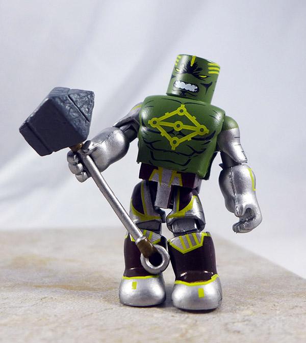 Hulk as Nul Loose Minimate (Marvel TRU Wave 15)