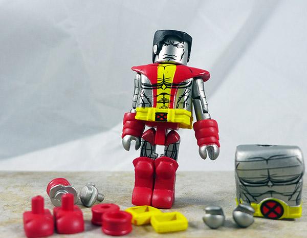 Colossus Loose Minimate (Marvel Wave 47)